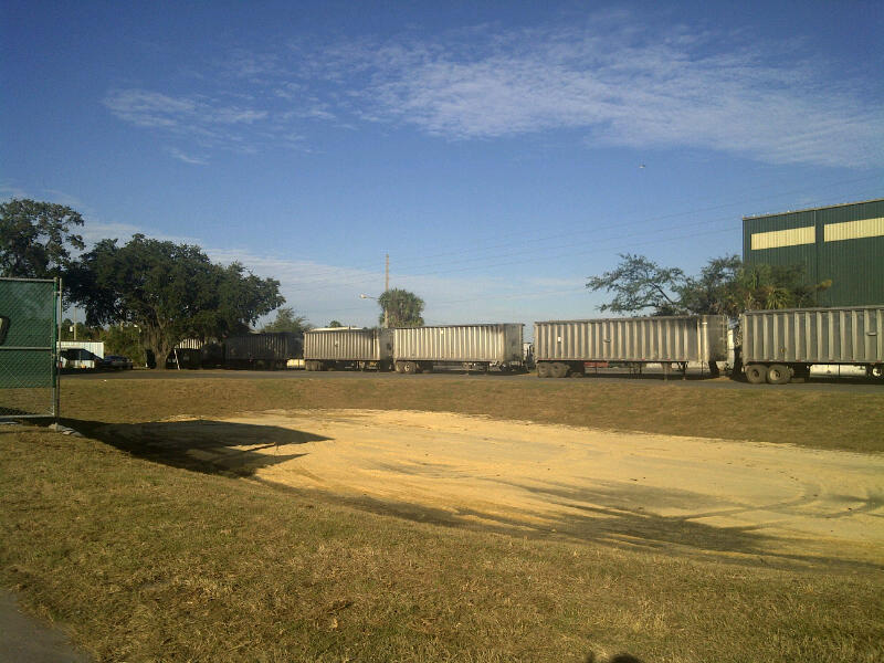 Mcleod Transfer Station